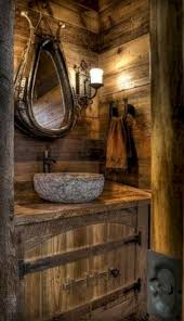 bathroom ideas rustic 25 best rustic bathroom decor ideas on half bathroom