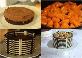 cuisine de gateau gâteau d anniversaire chocolat clémentine aussi appelé gâteau c est