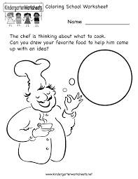 best solutions of kids cooking worksheets in sample huanyii com