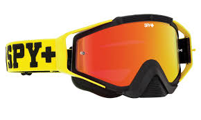 tinted motocross goggles omen motocross goggles with free bonus lens spy optic