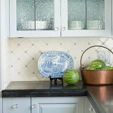 Blue Backsplash Tile by 141 Best Kitchen Back Splashes Images On Pinterest Backsplash