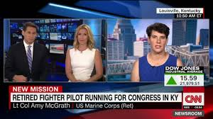 Kentucky how long would it take to travel one light year images Amy mcgrath retired fighter pilot announces her run for congress jpg