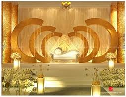 Wedding Stage Decoration Stage Decoration