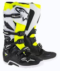 green dirt bike boots alpinestars tech 7 enduro boot transworld motocross