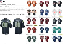 what nfl team plays on thanksgiving 2014 uni watch exclusive leaked catalog hints at new alternate jerseys