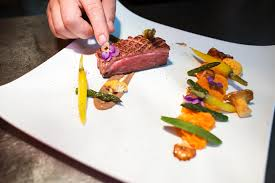 plat cuisine hotel booking brides les bains lounge in the golf hotel in