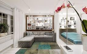 Creative Apartment Ideas Transforming Small Spaces Into Stylish Home - Interior design small apartment ideas