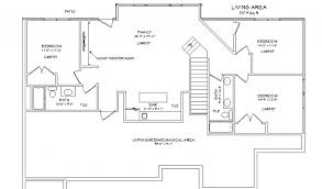 house plans with finished basements basement design plans finished basement floor plans
