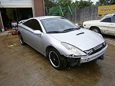 toyota celica gts for sale toyota celica classics for sale classics on autotrader