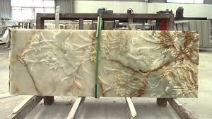 3d nature flower onyx feature wall panel design youtube