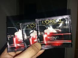 Prueba L Oreal Paris Revitalift Cicacrem Probar - recomendación loreal parís revitalift láser x3 pruebaconana