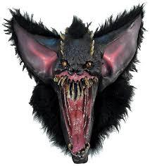 amazon com rubie u0027s costume co men u0027s gruesome bat deluxe latex