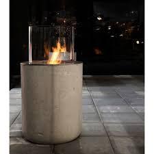 Classic Accessories Veranda Round Square - stylish ideas tall fire pit comely amazoncom classic accessories