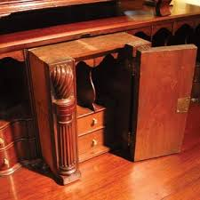 desks secret hiding containers nightstand with locking secret