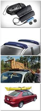 porta kayak per auto roof racks for cars that don t em great for