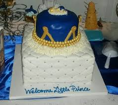 royal prince baby shower favors my baby shower cake i had a royal prince theme the cake was a tier