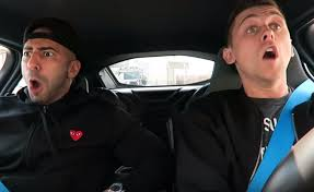 roman atwood u0027s latest video is part prank part branded content