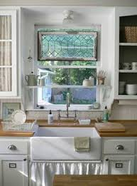 kitchen window shelf ideas farewell letter from farm house sink open shelves and farm house