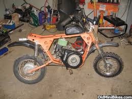 mini motocross bikes 253 best off road motocycles images on pinterest vintage