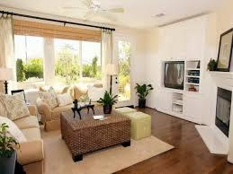 Living Room Arrangement Ideas Living Room Layout Ideas Modern Fireplace Wallmount Shelves Window