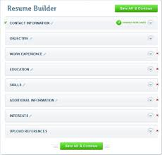 Free Resume Builder Online No Sign Up Top 10 Resume Essay Topics On Abortion Essay Technologies Cathy