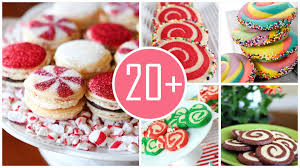 2015 christmas swirl pinwheel cookies from lovefahion loveitsomuch