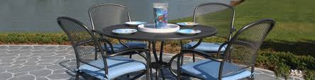 wrought iron patio furniture kettler carlo kettler