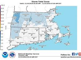snow freezing on thanksgiving massachusetts weather outlook