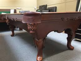Gandy Pool Table Prices by Olhausen Lafayette Pool Table