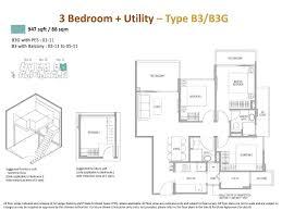 sle floor plans adana thomson