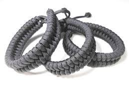 paracord bracelet images Quick deploy paracord bracelets black oath keepers jpg