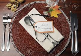 thanksgiving dinner table settings beautiful autumn fall theme thanksgiving dinner table place