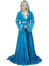 Galadriel Halloween Costume Rubies Fancy Dress Costume Womens Hobbit