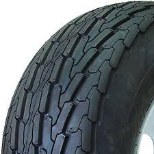 Good Choice 205 75r14 Trailer Tires Load Range D Hi Run Tires Ebay