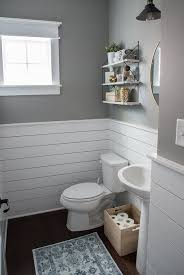 best 25 bathroom wall panels ideas on pinterest diy ship lap