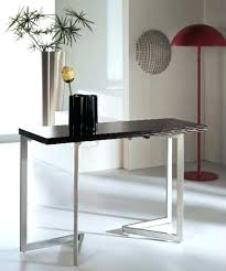 Console Dining Table by Console Dining Table Convertible Uk Thesecretconsul Com