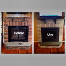 Home Decor Places Decoration Fireplace Designs With Brick Stone Wood Mantel Living