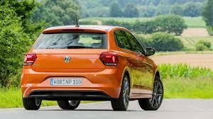volkswagen sedan 2018 vw polo 2018 review by car magazine