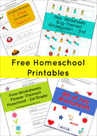 four seasons worksheets free printables the happy housewife