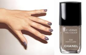 steal this secret formula for chanel nail polish sorry coco