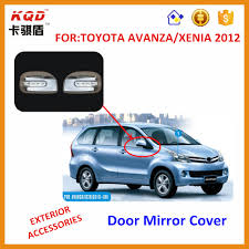 toyota avanza philippines china best selling products in philippines chrome abs door mirror