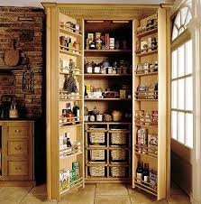 Pine Kitchen Pantry Cabinet Best 25 Stand Alone Pantry Ideas On Pinterest Wall Pantry