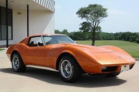 74 corvette stingray 1974 chevrolet corvette stingray ls4