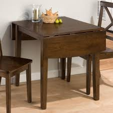 Dining Room Sets For Small Spaces by Amazon Com Jofran 342 Series Double Drop Leaf Dining Table In