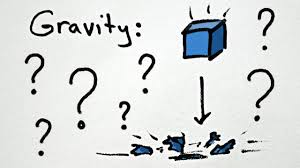 How Does Gravity Light Work Minute Physics What Is Gravity Youtube