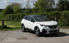 peugeot copper 2017 peugeot 3008 suv gt arrives to top the range and there u0027s a