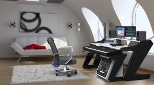 Studio Desk Guitar Center by 7 Best Music Studio Images On Pinterest Studio Desk Desks And