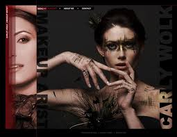 Makeup Artists Websites Makeup Artist Banners Images