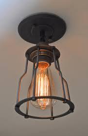 heavy metal industrial chic lighting style design ideas u0026 decors