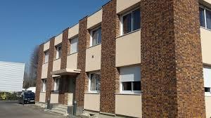 immeuble de bureau isolation sur immeuble de bureau façades franciliennes